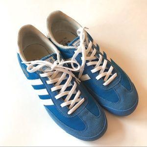Adidas Dragons Classic Cobalt Blue Sneakers